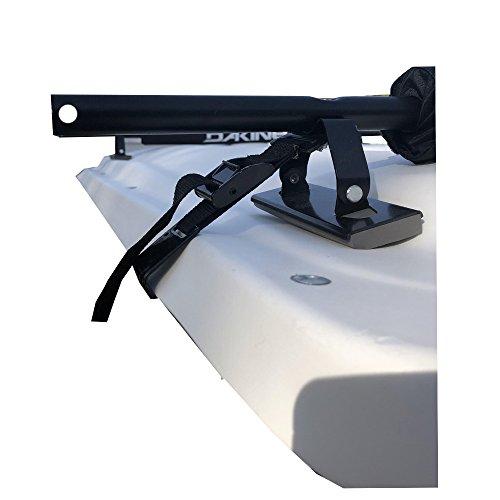 Surf Rack For Car >> New Golf Cart Ev Electric Vehicle Surfboard Longboard Roof Rack